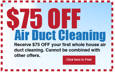 National Duct Cleaning Inc
